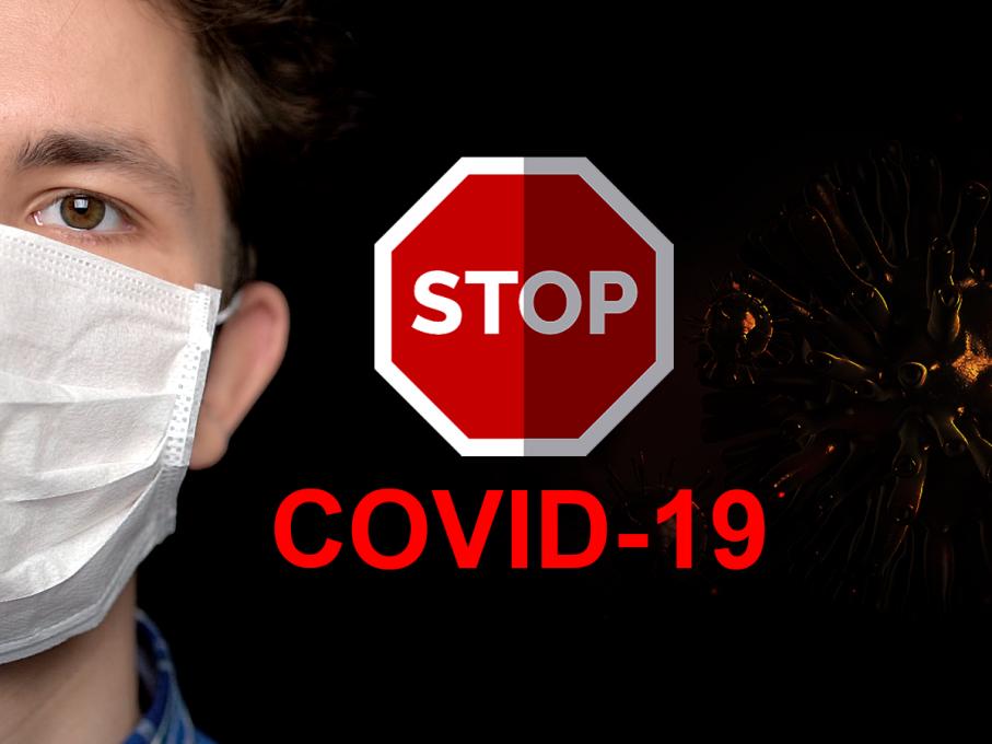 Pengumuman Pelaksanaan Pembelajaran & Pencegahan Risiko Dampak Pandemi COVID-19