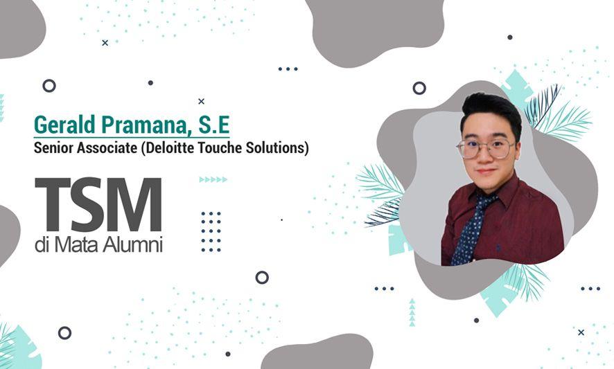 TSM Di Mata Alumni