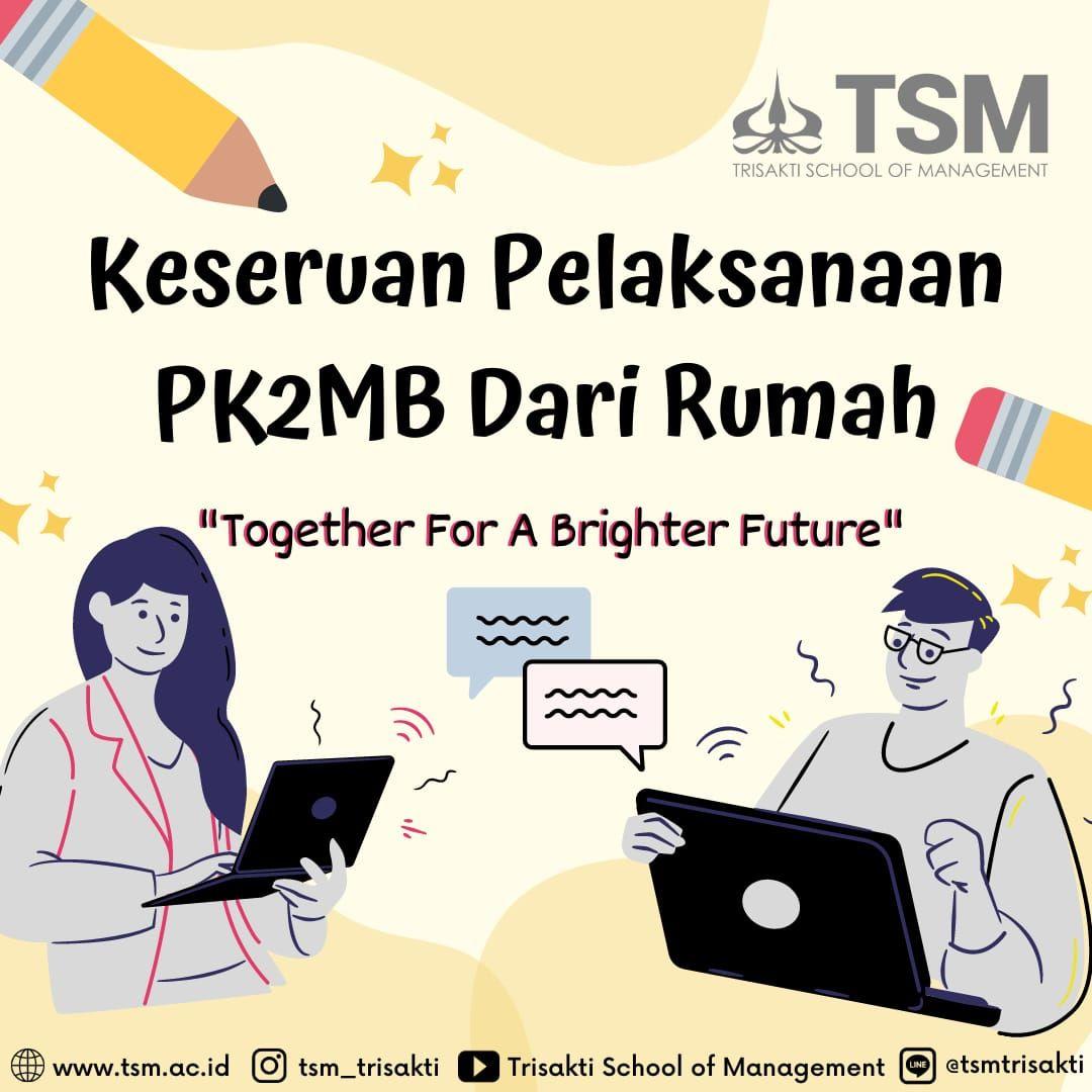 Keseruan Pelaksanaan Pengenalan Kehidupan Kampus Mahasiswa Baru (PK2MB) 2020