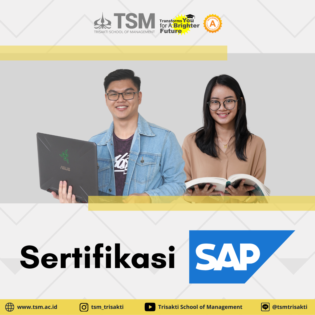 Sertifikasi SAP Jadi Syarat Melamar Kerja? Emang Iya?