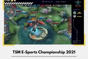 Perkembangan E-Sports di Kalangan Generasi Milenial