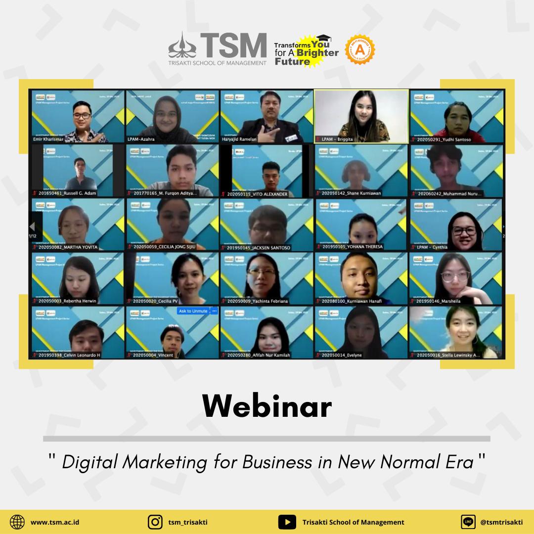 Wah seru nih! Tips dan Kunci Keberhasilan Digital Marketing