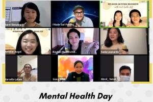 Berkenalan dengan Kesehatan Mental